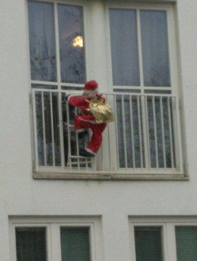 Père Noël, cadeaux,