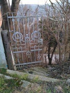 Porte ouverte vers l'avenir ? - Photo JYR