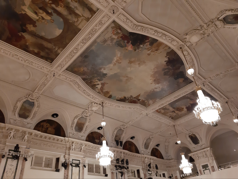 Hofburg, Wien