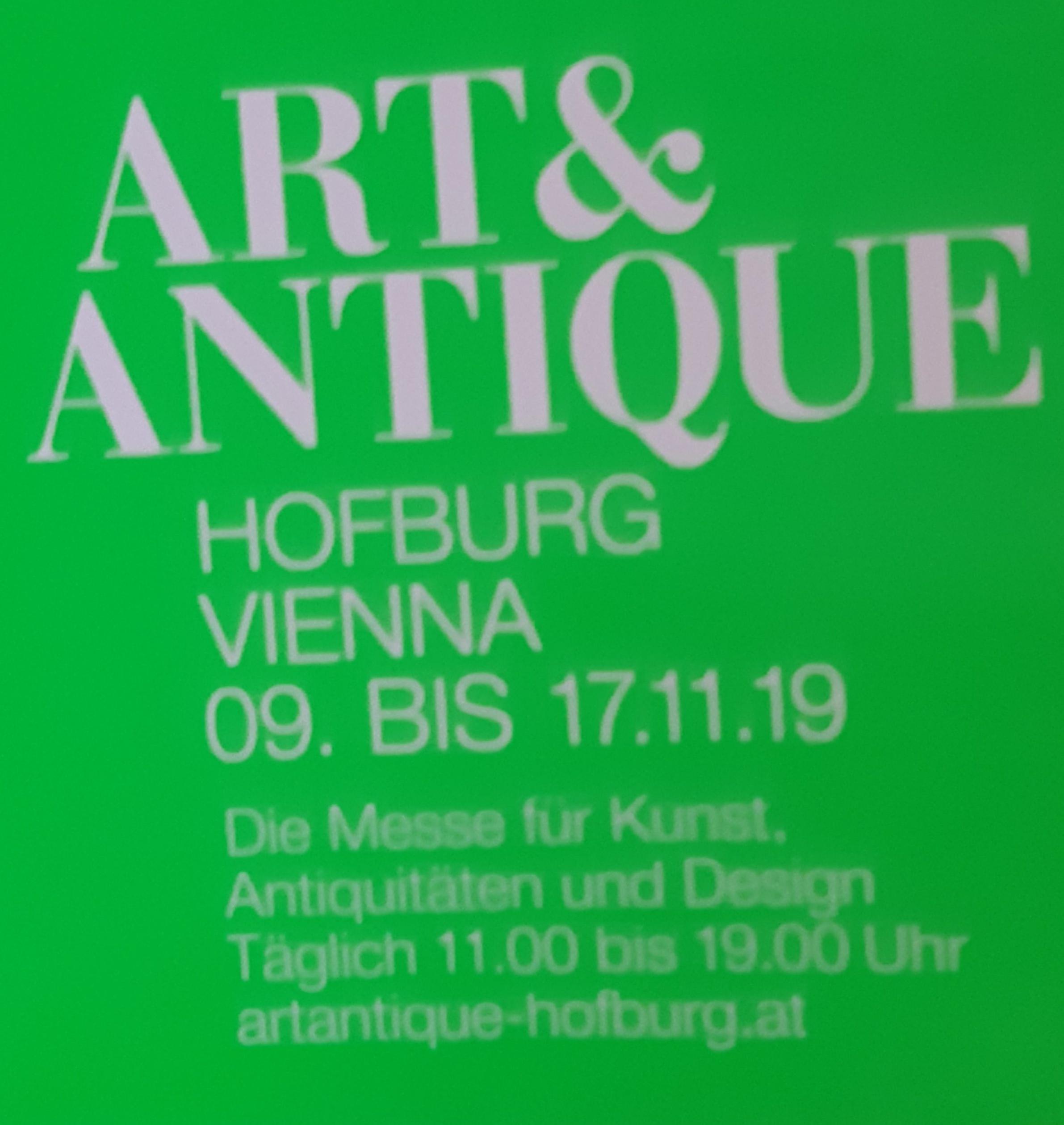 Expo à Vienne